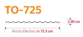 TO 725 Geometría