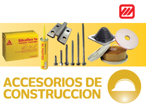 Accesorios para Construcción