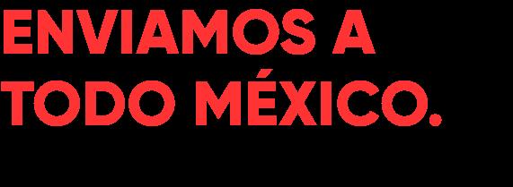 Aceromart Enviamos a Todo México