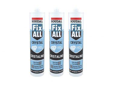 Sellador Fix All Crystal